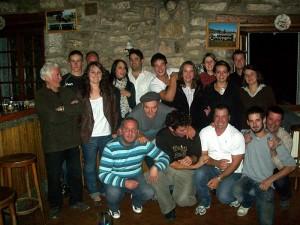 Foyer des jeunes Sainte colombe de Peyre - La Chaze de Peyre