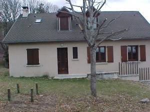 Maison communale
