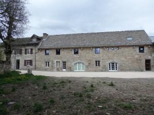 Centre d'accueil du Ventouzet
